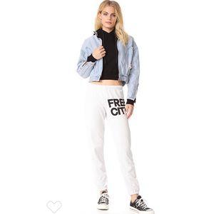 freecity Pants - Freecity Sweatpants